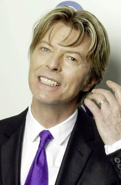 Mr.Bowie