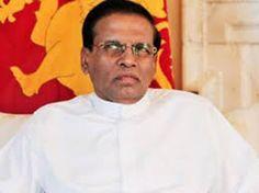श्रीलंका के राष्ट्रपति मैत्रीपाल सिरिसेना के घायल छोटे भाई प्रियांता सिरिसेना की आज प्रात यहां अस्पताल में मौत
