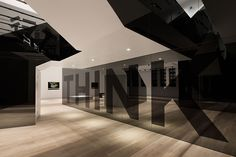 Design Wing of the Shanghai Museum of Glass by COORDINATION ASIA #design #glass…
