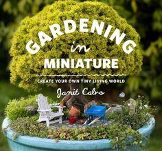 Fairy Garden Book
