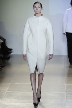 Jil Sander Fall 2009 Ready-to-Wear Collection Slideshow on Style.com