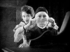 Phantom of the Opera, 1925 - Animated GIF