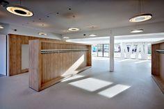 Scenic Ensemble Bloemershof / Bekkering Adams Architects