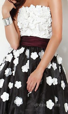 Prom Dress fashion details ♥✤ | Keep the Glamour | BeStayBeautiful