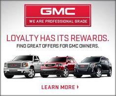 LaFontaine Buick, Cadillac GMC