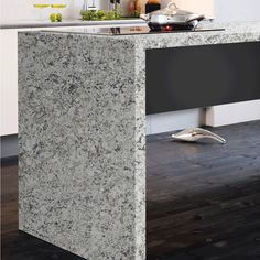 Arizona Tile Monet Quartz Slab Has A Natural Quartz Surface, Color  Controlled Quartz Is Blended Together With Technologically Advanced Polymers .