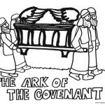 Ark of the Covenant Boxes Do not fear for I am with you Isaiah