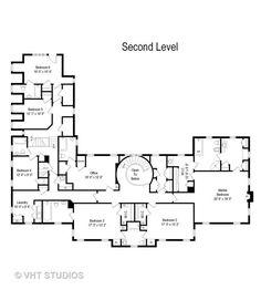 Winnetka, IL Real Estate - Winnetka Homes for Sale | realtor.com® Floor Plans, Real Estate, Homes, How To Plan, Houses, Real Estates, House Floor Plans, Home, Floor Plan Drawing