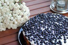 Krispie Treats, Rice Krispies, Blackberry, Fruit, Cakes, Cake Makers, Kuchen, Blackberries, Cake