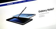 """Kto by pri slávnostnom predstavení Note 7 povedal, že tento telefón nebude posledným klincom do rakvy konkurencie v tomto roku, ale stane sa pre Samsung """"rádioaktívnou témou""""?"""