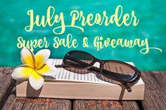 Preorder Super Sale & Giveaway   Love Kissed Book Bargains