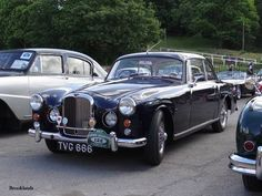 Alvis TD 21 Series II 3 litre saloon for sale For Sale Posh Cars, Vintage Cars, Antique Cars, Classic Cars British, Engineering Companies, Aircraft Engine, Armored Fighting Vehicle, Armored Vehicles, Life Inspiration