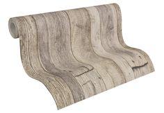 A.S. Création Tapete Best Of Wood`n Stone 2nd Edition Beige, Creme,  Schwarz. Schlafzimmer IdeenGrauSchwarzHochwertige ...