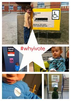 The Polls Are In! Top Reasons Why Parents #Vote #specialneeds #disability @elianatardio