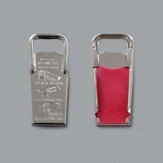 Bottle Opener & Sealer