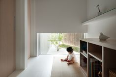 Gallery of House of Reticence / FORM | Kouichi Kimura - 4