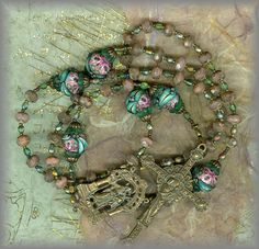 Rosary Workshop: Rosary - They Came to Be - (LEHB.series)