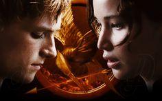 Peeta Mellark and Katniss Everdeen - Peeta Mellark and Katniss ...