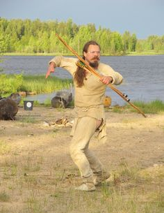 Kierikki pystyy tarjoamaan merkittävää panosta esihistoriamatkailulle ja kokeelliselle arkeologialle koko maailman laajuisesti.  Oulu (Finland)