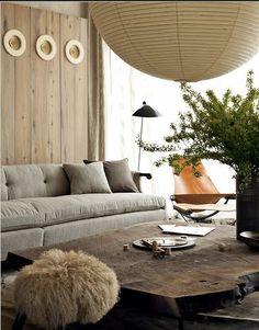 wood, natural/neutral Decoration Inspiration, Interior Inspiration, Room Inspiration, Interior Ideas, Home Interior, Interior Architecture, Interior Design, Kips Bay Showhouse, Home Fashion