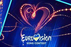 KYIV, UKRAINE - FEBRUARY 11, 2017: Semi-final of the national selection for Eurovision-2017