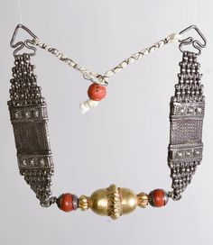 Necklace from Oman