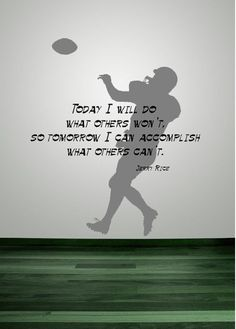 This is so true! #Football #Quotes #Inspiration