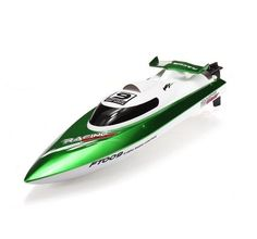 Feilun FT009 2.4G 4CH Remote Control Racing Boat Water Cooling High Speed RC  | eBay