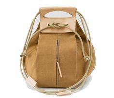 Pop Up Bag by Chris Van Veghe