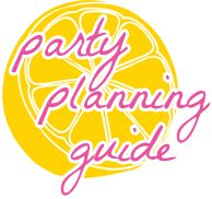Women of Faith Pink Lemonade Party- How To!