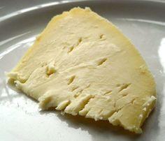 Cómo hacer queso maduro en casa - http://www.cocinista.es