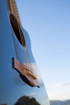 my guitar...