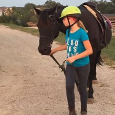 Explore nature by horseback at these St. Louis-area trail rides and stables.