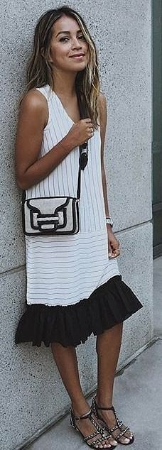Pretty Outfit Inspiration on Instagram   POPSUGAR Fashion #pretty