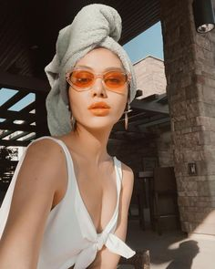 6 Ingredients To Eliminate From Your Skincare Routine - Career Girl Daily Womens Fashion Online, Latest Fashion For Women, Luisa Lion, Sunnies, The Last Summer, Cute Glasses, Glasses Frames, Trendy Swimwear, Bikini Swimwear