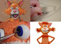 Puppet Building Tutorial