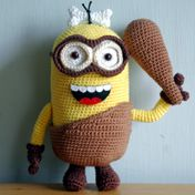 I have 84 crochet patterns at the moment, lots of them are free!