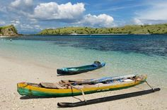 Summer In Flores #Indonesia