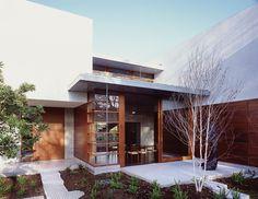 Waldfogel Residence by Ehrlich Architects (2)