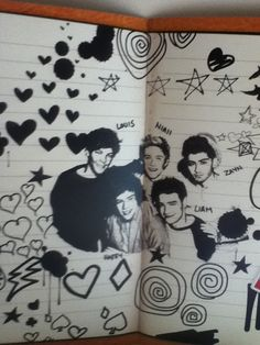 is this an actual drawing? omg!