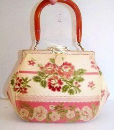 lovely handbag!