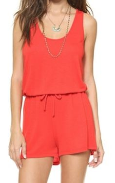 #red tank romper  http://rstyle.me/n/ixbfvpdpe