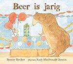 Beer is jarig (digitaal prentenboek)