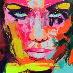 Françoise Nielly - UNTITLED 904, 2015.