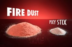 this is one of the greatest Chinese inventions.  the fire powder.