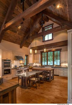 This house was built around a central Jeffrey Pine tree and resides on the first fairway of the Lahontan golf course. This house was built around a central Jeffrey Pine tree and resides on the first fairway of the Lahontan golf course.