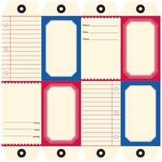 Jenni Bowlin - perforated papers line