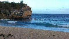 My favorite beach in the whole world shipwreck beach