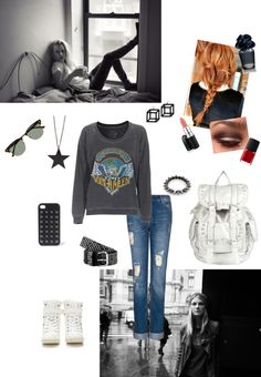 """Untitled #58"" by grace-bryant98 ❤ liked on Polyvore"