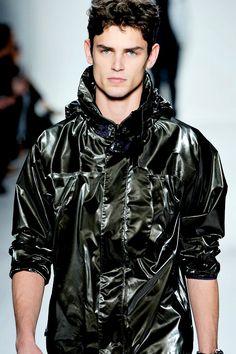Arthur Gosse | Nautica Menswear F/W14